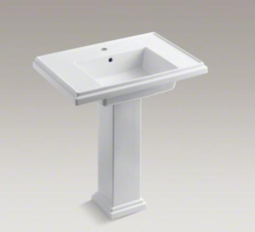 """Tresham 30"""" Pedestal Sink from Kohler"""
