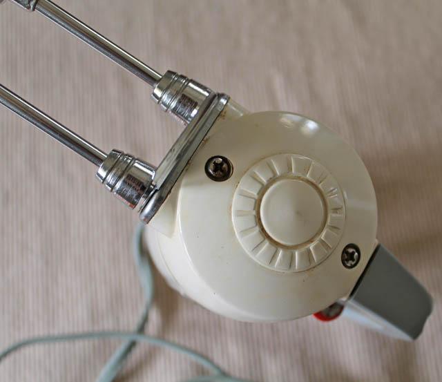 Vintage Dormey mixer