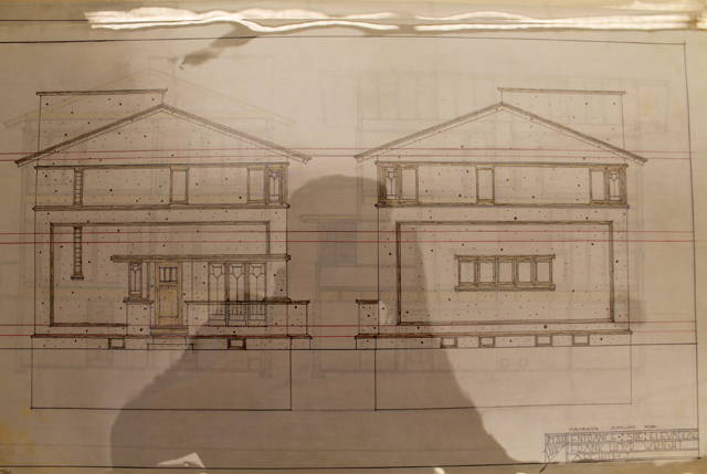 ASB Model M202 Plans   This American House