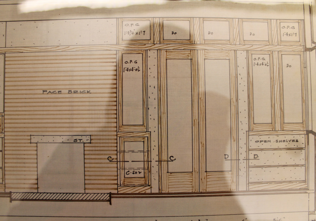 American System-Built Home Model M202 Plans   This American House