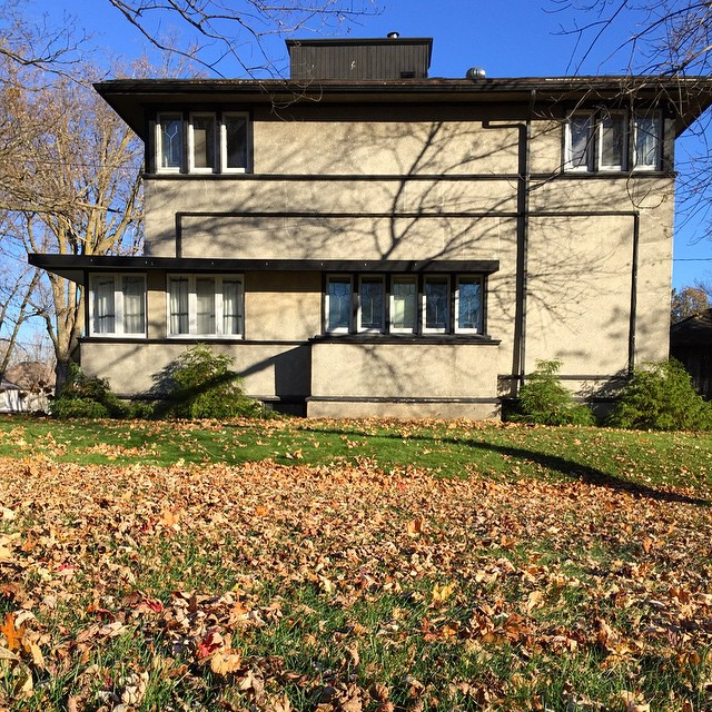 Delbert Meier House | This American House