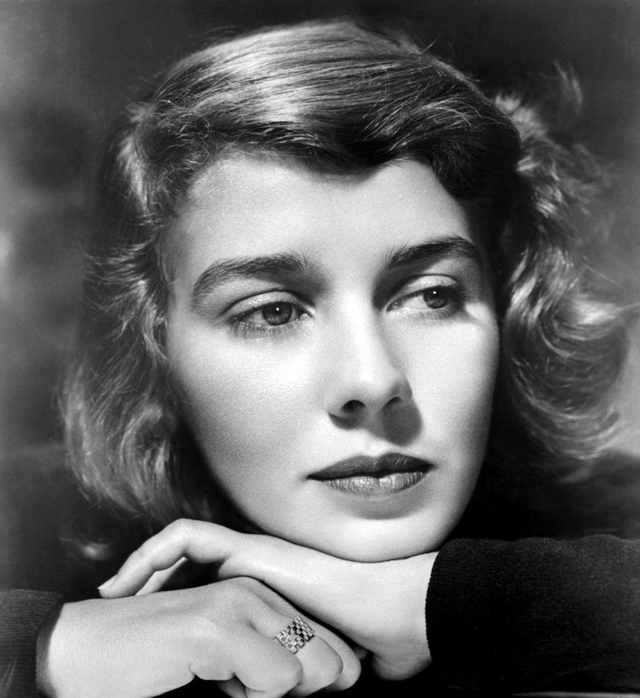 Betsy Drake, Actress, Writer