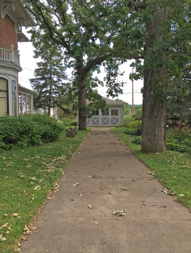 Porter House - Decorah, Iowa