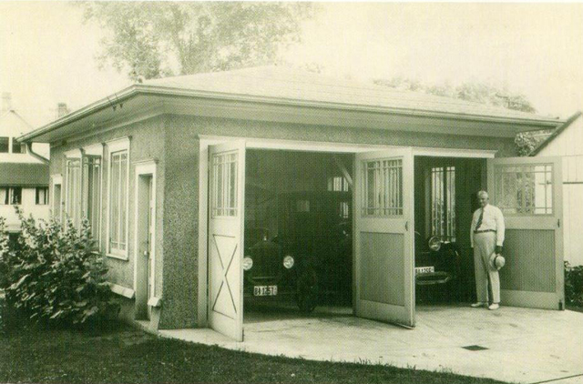 Porter House, Decorah, Iowa