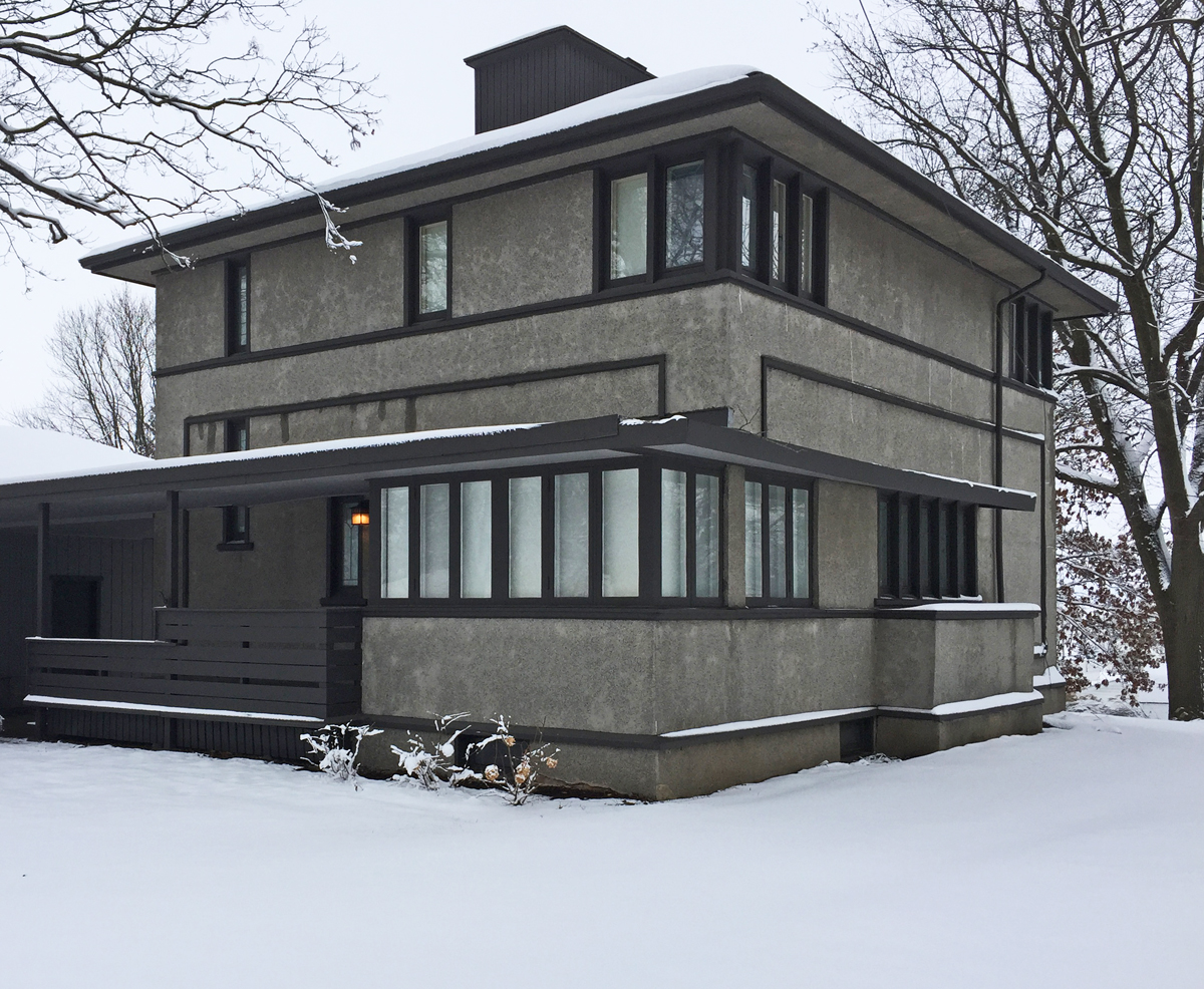 This American House: An American System Built Home