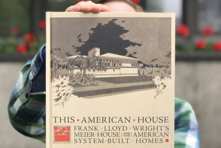 This American House - The Book!